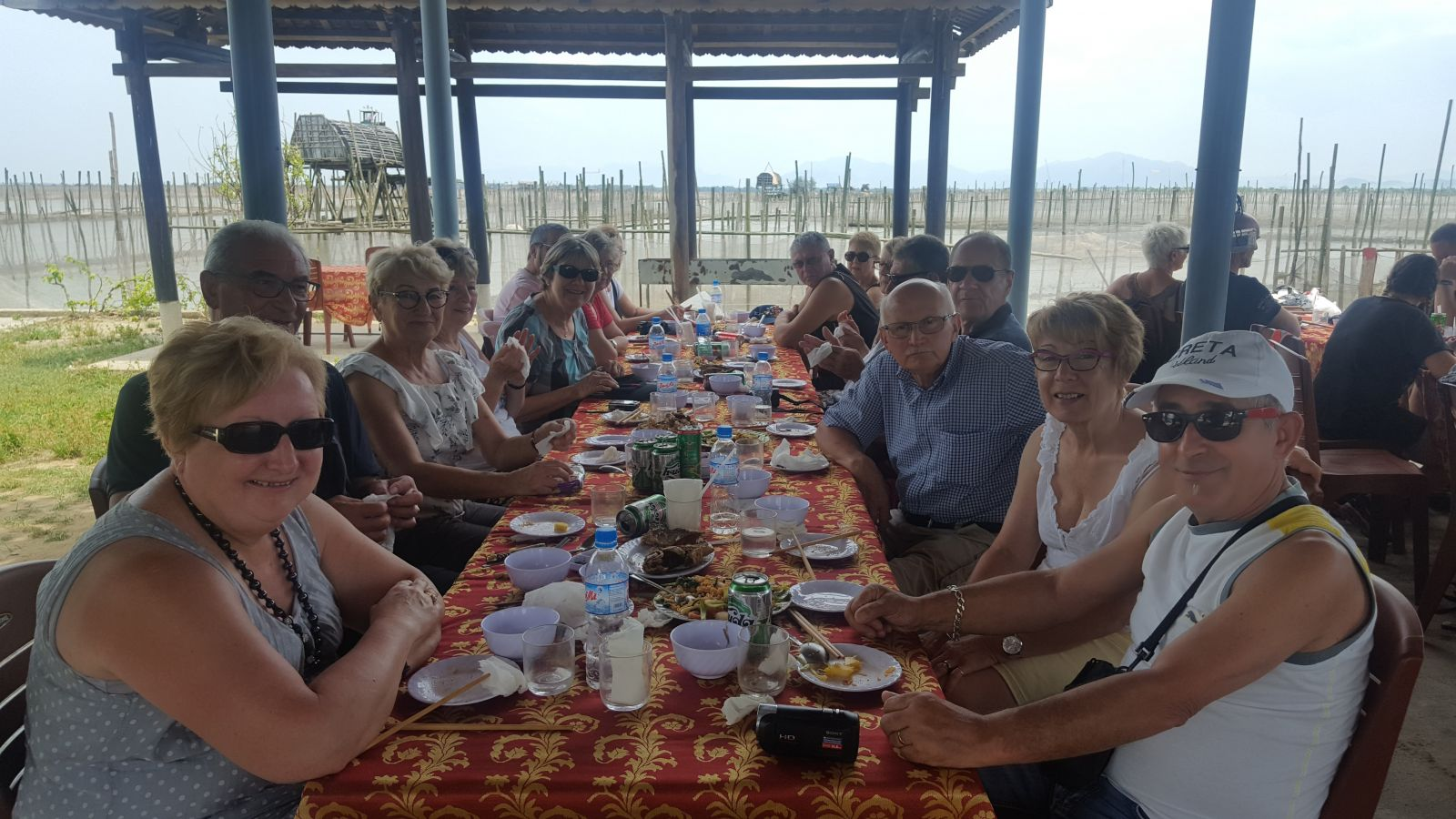 Tam Giang Lagoon Discovery Tour