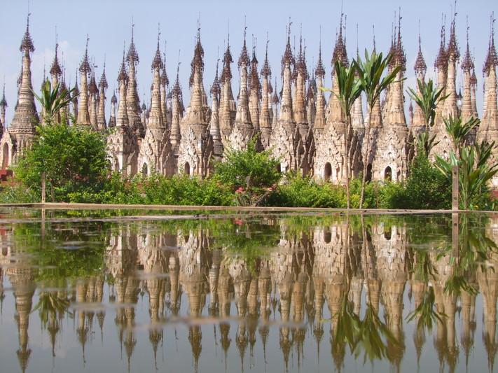 TREASURE OF MYANMAR
