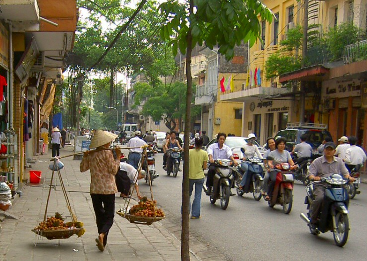 Hanoi named cheapest city for summer holiday again
