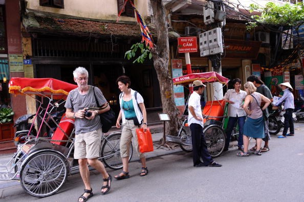 Vietnam renews visa waiver program for Europeans